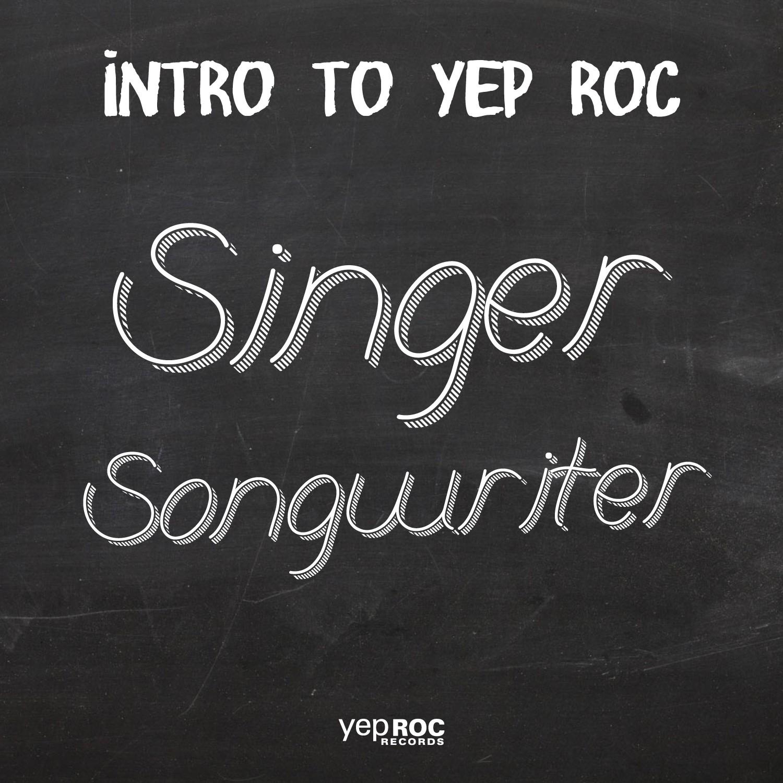 Singer Songwriter CD Bundle
