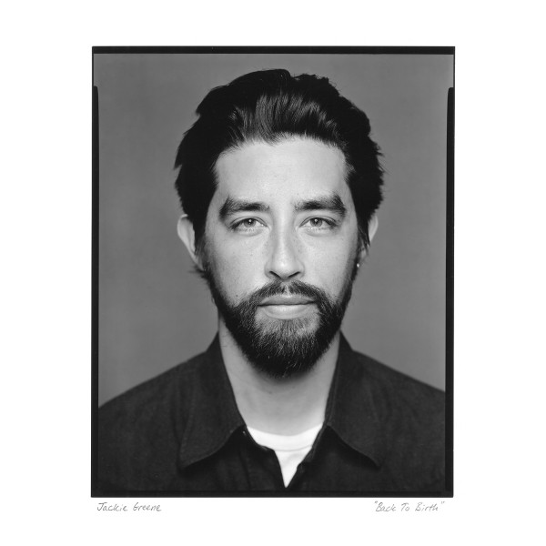 Jackie Greene - Back To Birth - Bundle