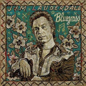 Jim Lauderdale - Bluegrass