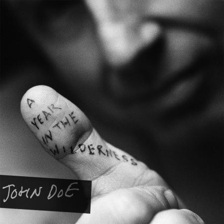 John Doe - A Year in the Wilderness