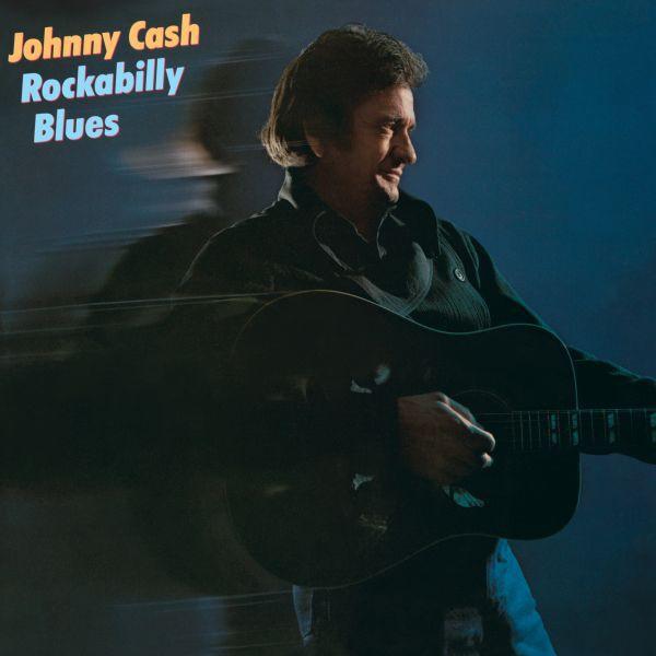 Johnny Cash - Rockabilly Blues - LP