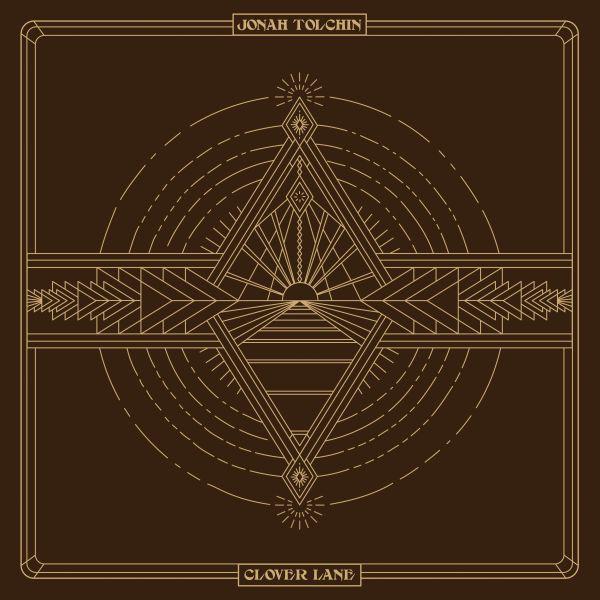 Jonah Tolchin - Clover Lane