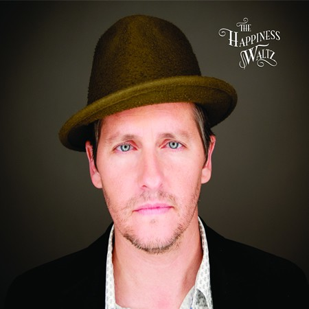 Josh Rouse - The Happiness Waltz - DIGITAL