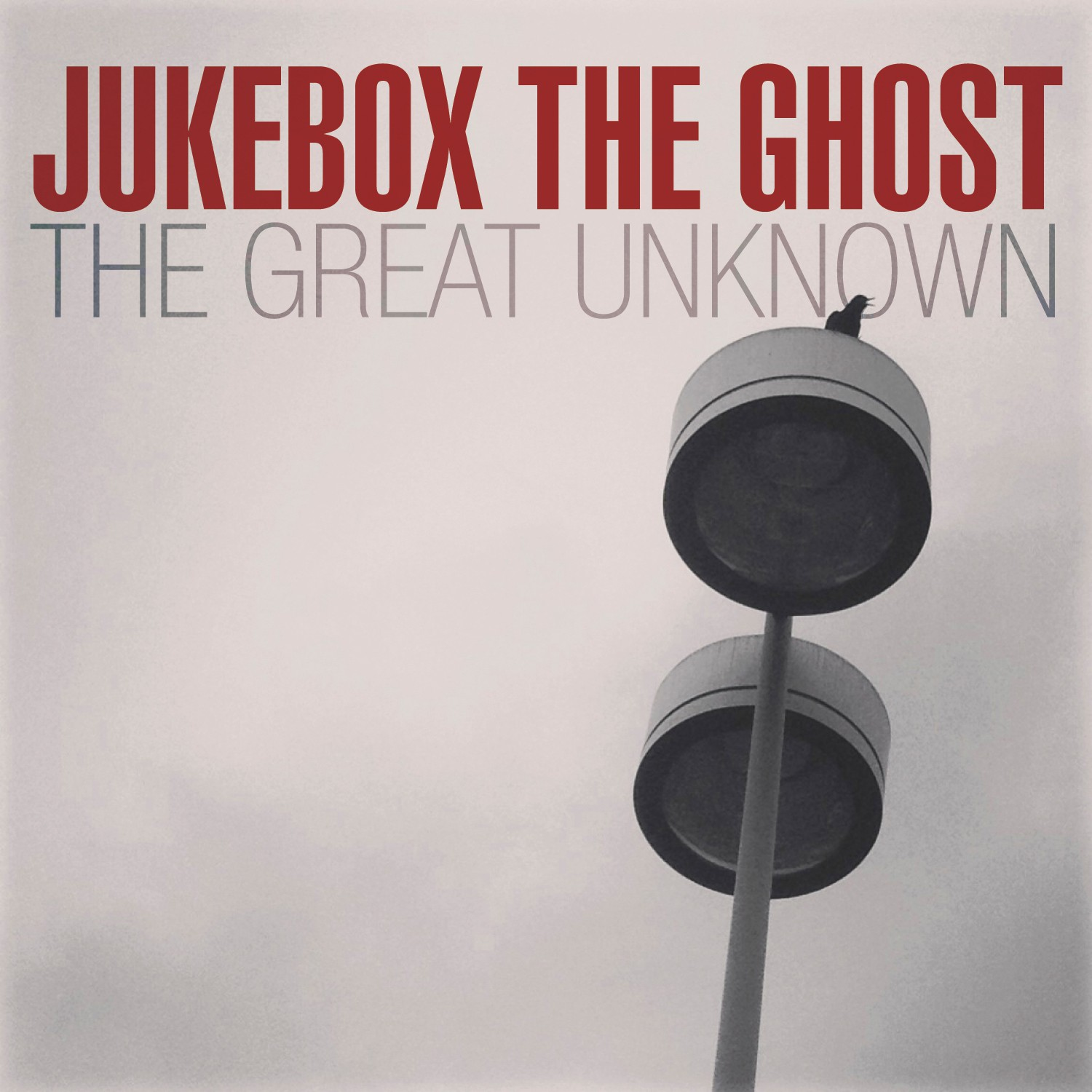 Jukebox The Ghost - Great Unknown - Digital Single