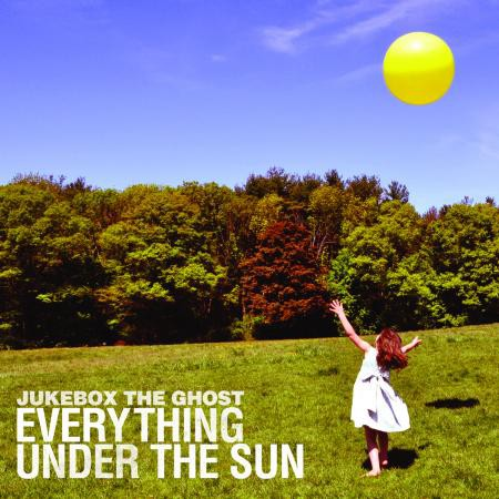 Jukebox The Ghost - Everything Under the Sun - Bundle