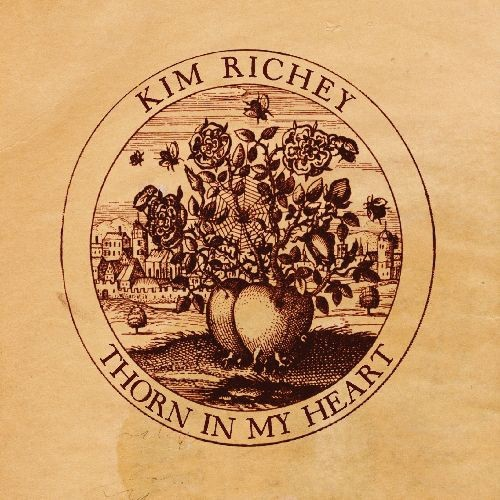 Kim Richey - Thorn In My Heart - Bundle