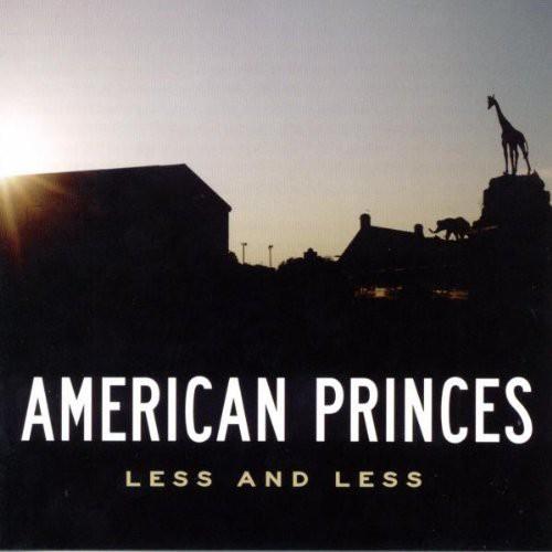 02. American Princes - Open Letter - Mp3
