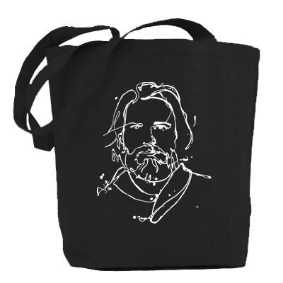 Liam Finn - The Nihilist Tote Bag