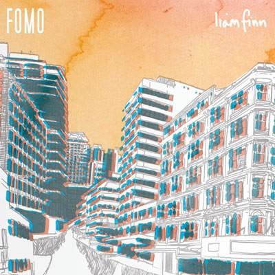 Liam Finn - FOMO - DIGITAL