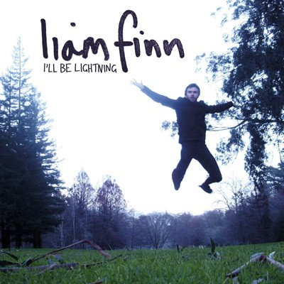 Liam Finn - I'll Be Lightning
