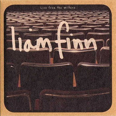 Liam Finn - Live From The Wiltern