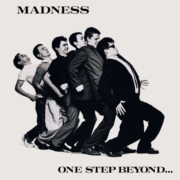 Madness - One Step Beyond - LP