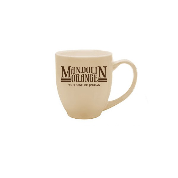 Mandolin Orange - This Side of Jordan - Bistro Mug