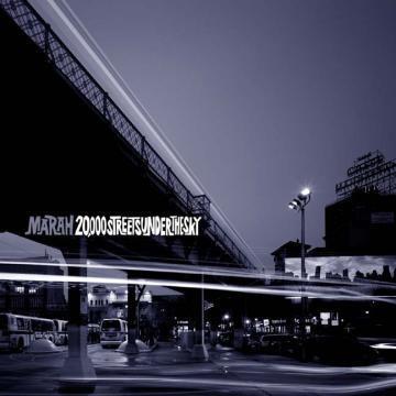 Marah - 20,000 Streets Under The Sky