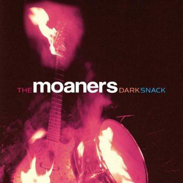 The Moaners - Dark Snack - Bundle
