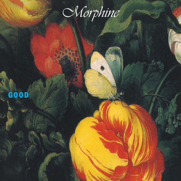 Morphine - Good - LP