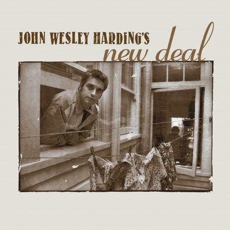 John Wesley Harding - New Deal