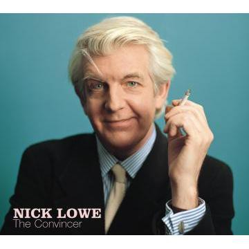 Nick Lowe The Convincer - LP