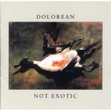Dolorean - Not Exotic - Bundle