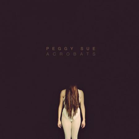 Peggy Sue - Acrobats - Bundle