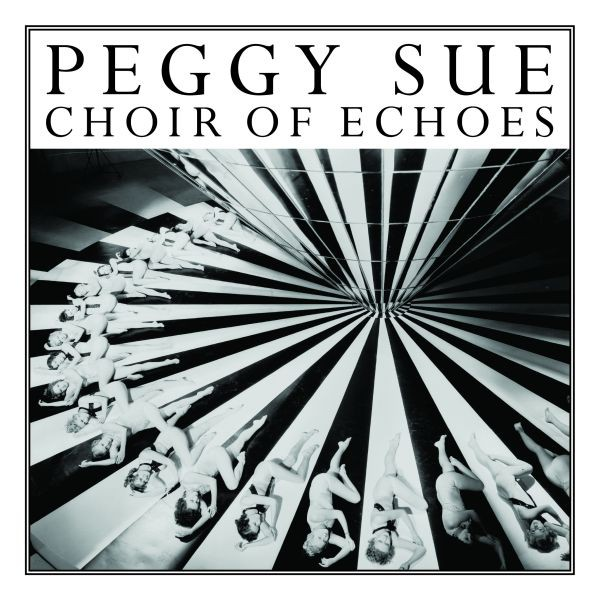 PEGGY SUE - CHOIR OF ECHOES (THE TOTE BAG + LP PACKAGE)