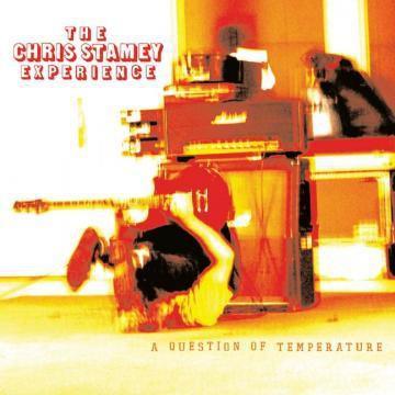 Chris Stamey - A Question of Temperature - DIGITAL