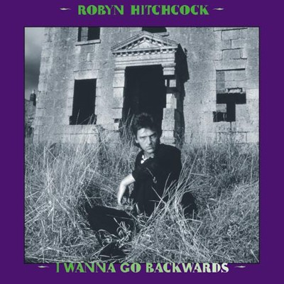 Robyn Hitchcock - I Wanna Go Backwards