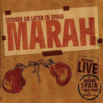 Marah - Sooner Or Later In Spain - Bundle
