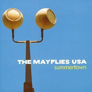 The Mayflies USA - Summertown - LP