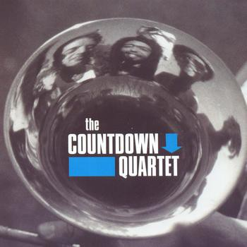 The Countdown Quartet - The Countdown Quartet