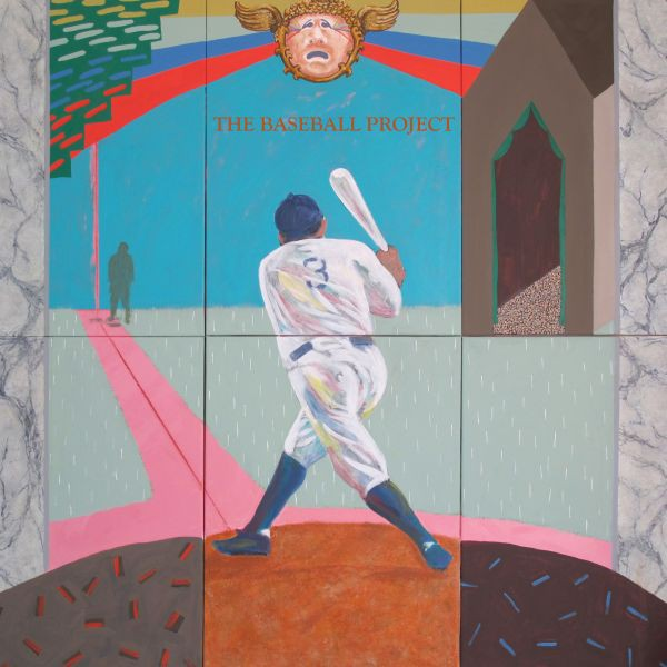 The Baseball Project - 3rd - Bundle