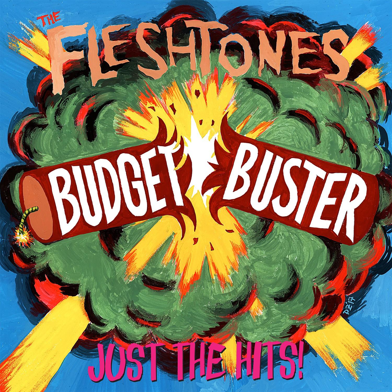 The Fleshtones - Budget Buster