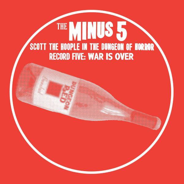The Minus 5 - War Is Over - Digital Album