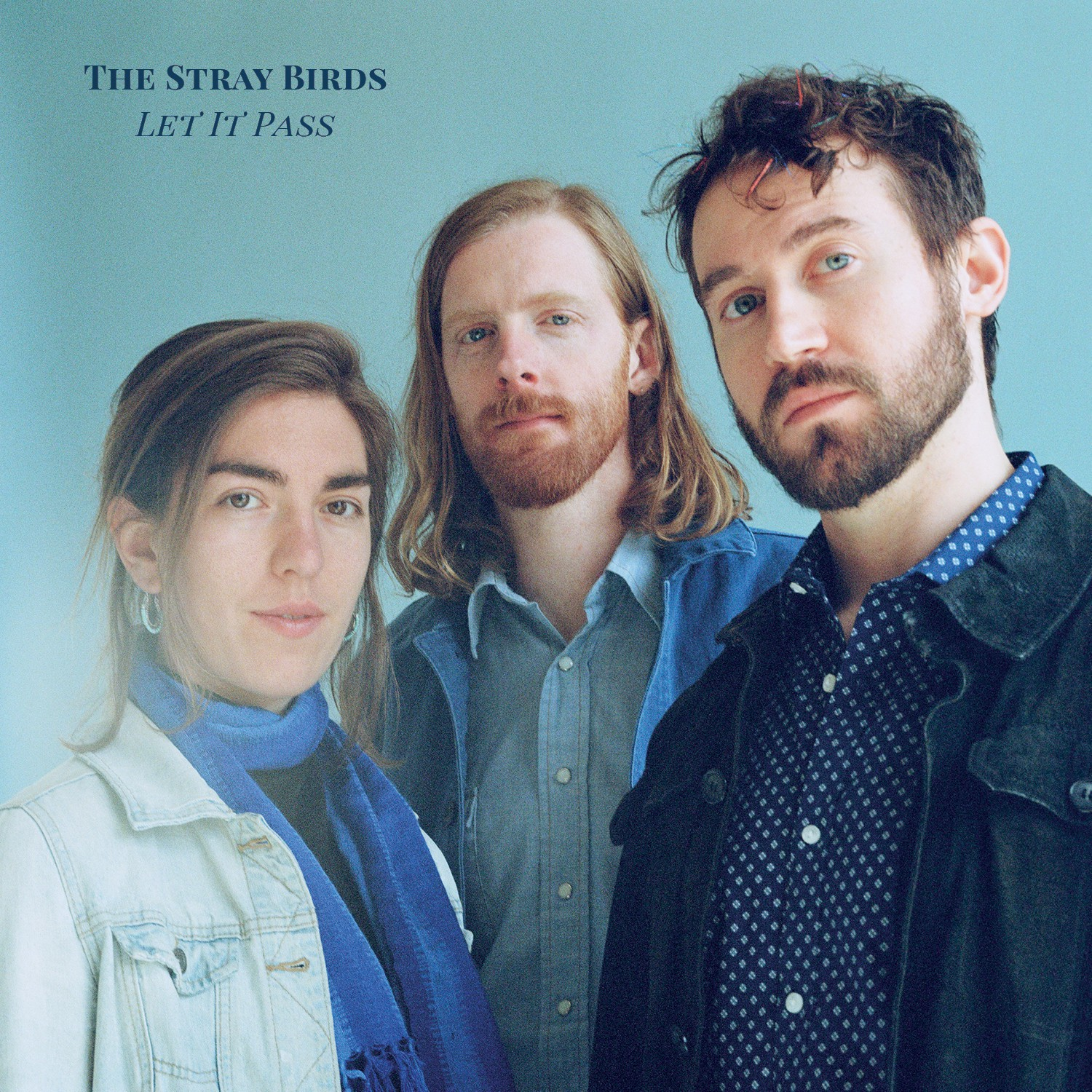 The Stray Birds - Let It Pass (PRE-ORDER)
