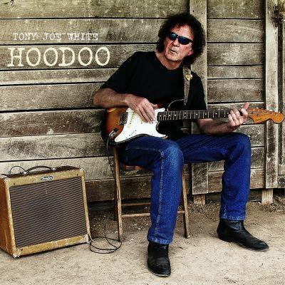 Tony Joe White - Hoodoo - DIGITAL
