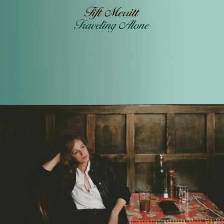 Tift Merritt - Traveling Alone - CD