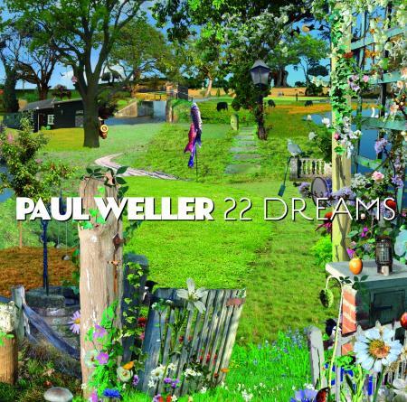 Paul Weller - 22 Dreams - Bundle