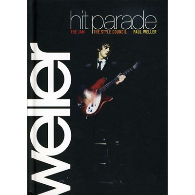 Paul Weller - Hit Parade - 4-CD Box Set