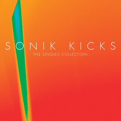 Paul Weller - Sonik Kicks: The Singles Collection - 7-Inch Vinyl Box Set