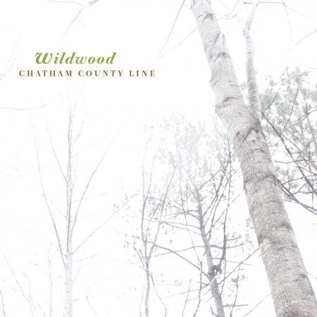 Chatham County Line - Wildwood - Music Bundle