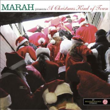 Marah - A Christmas Kind of Town - Bundle