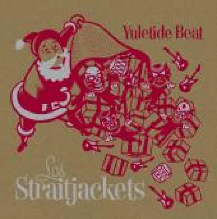 Los Straitjackets - Yuletide Beat - DIGITAL