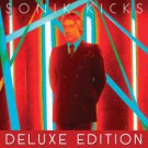 Paul Weller - Sonik Kicks - Deluxe Edition