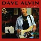 Dave Alvin Ashgrove - CD