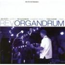 Reverend Organdrum - Hi-Fi Stereo