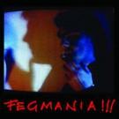 Robyn Hitchcock Fegmania! - CD