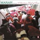 Marah A Christmas Kind of Town - CD