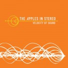 The Apples in stereo - Velocity of Sound - LP (REISSUE)