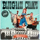 Bluegrass Champs: Live From The Don Owens Show - CD