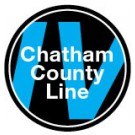 Chatham County Line - IV Button